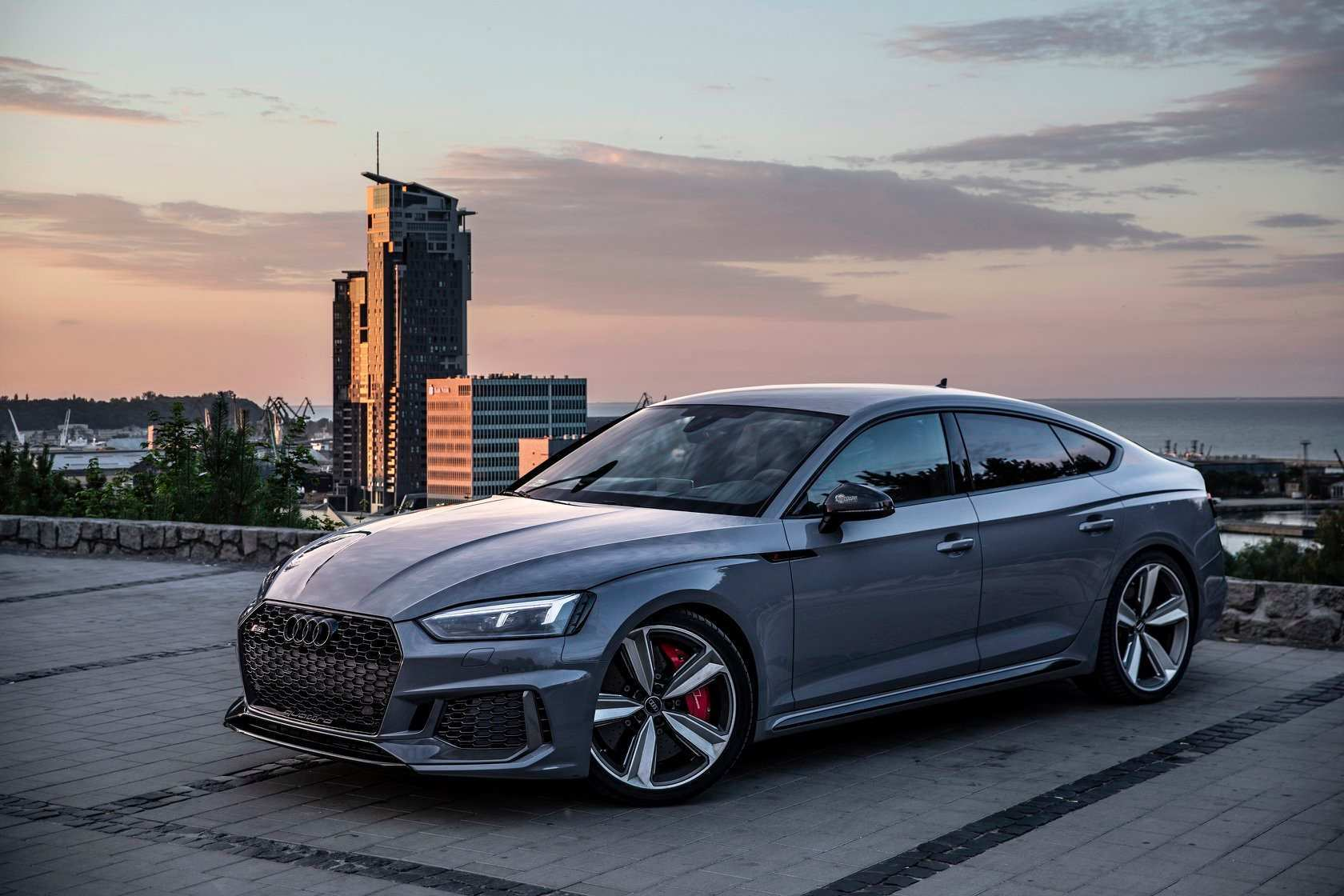 95 Best 2020 Audi Rs5 Style
