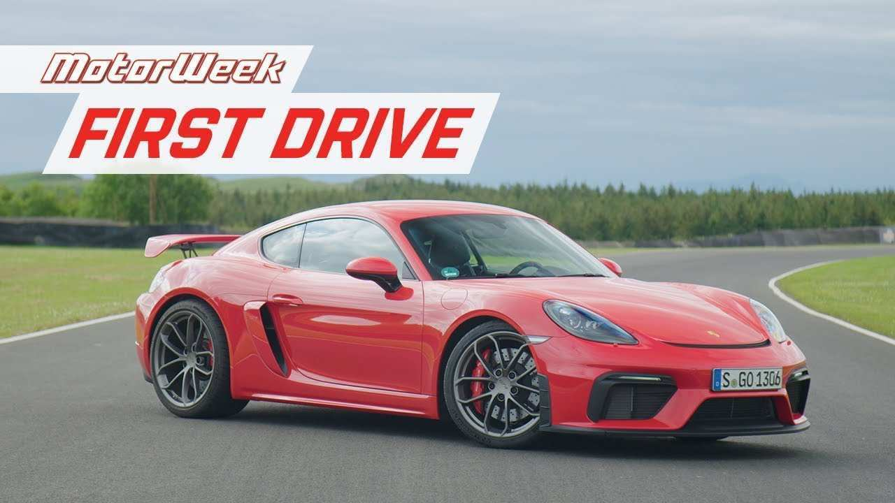 95 Best 2020 Porsche 718 Cayman Price And Review