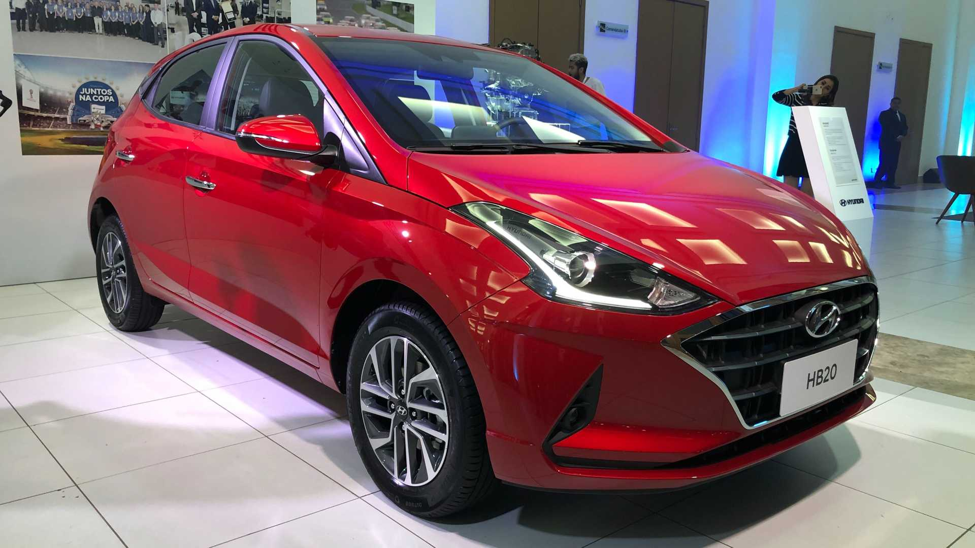 95 Best Hyundai Hb20 2020 Release Date And Concept