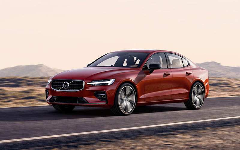 95 Best Volvo 2019 Coches Electricos Redesign