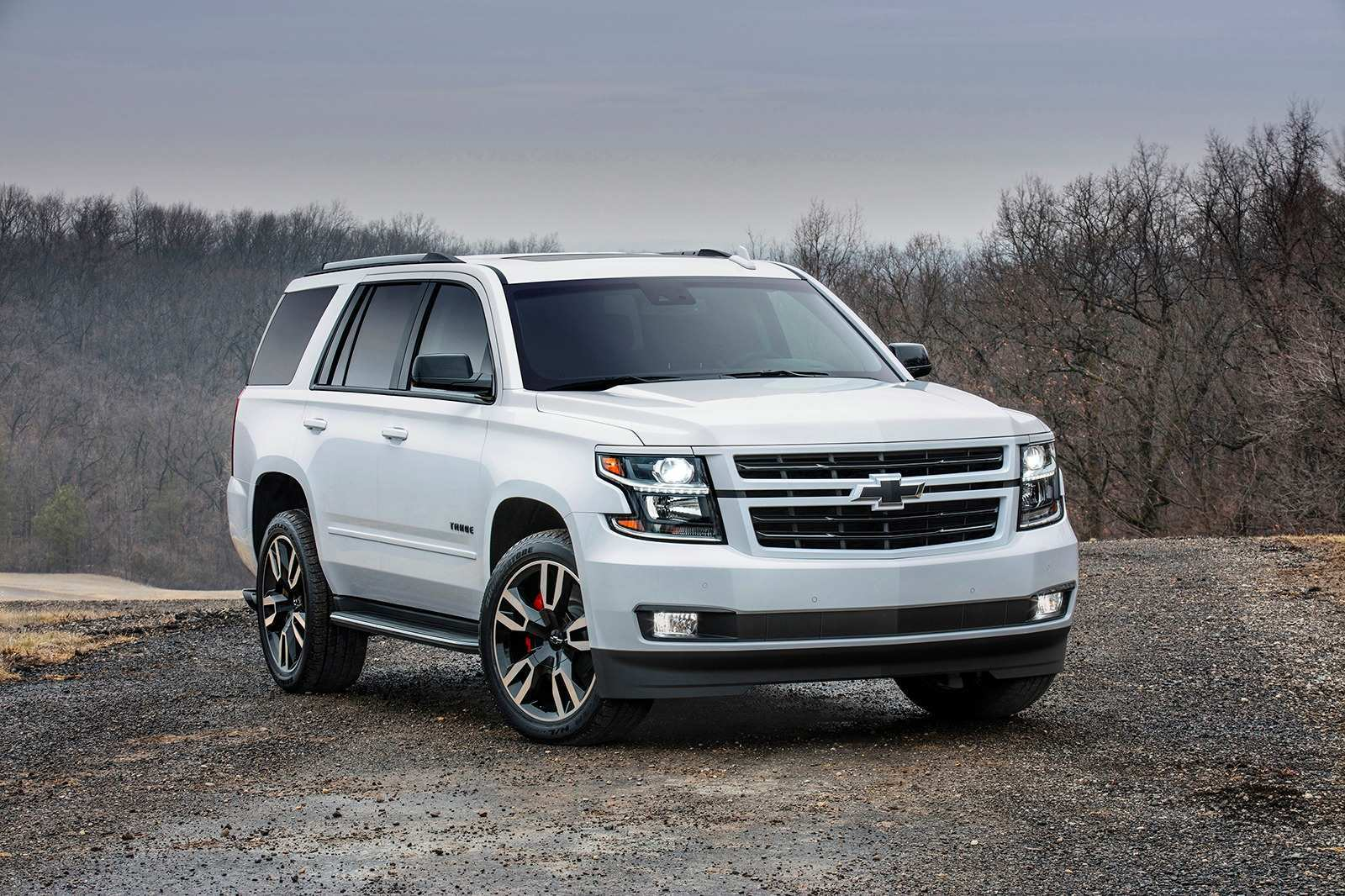 95 New 2019 Chevrolet Tahoe Overview