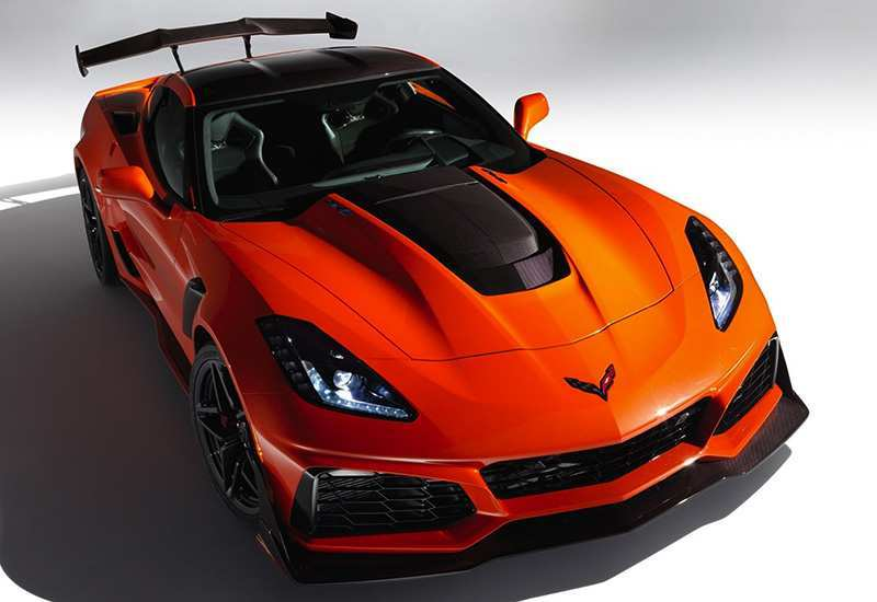 95 New 2019 Chevrolet Zr1 Price Redesign And Review