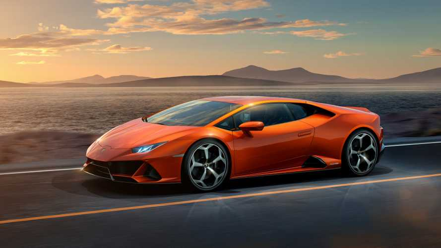95 New Lamborghini 2020 Models Release Date And Concept