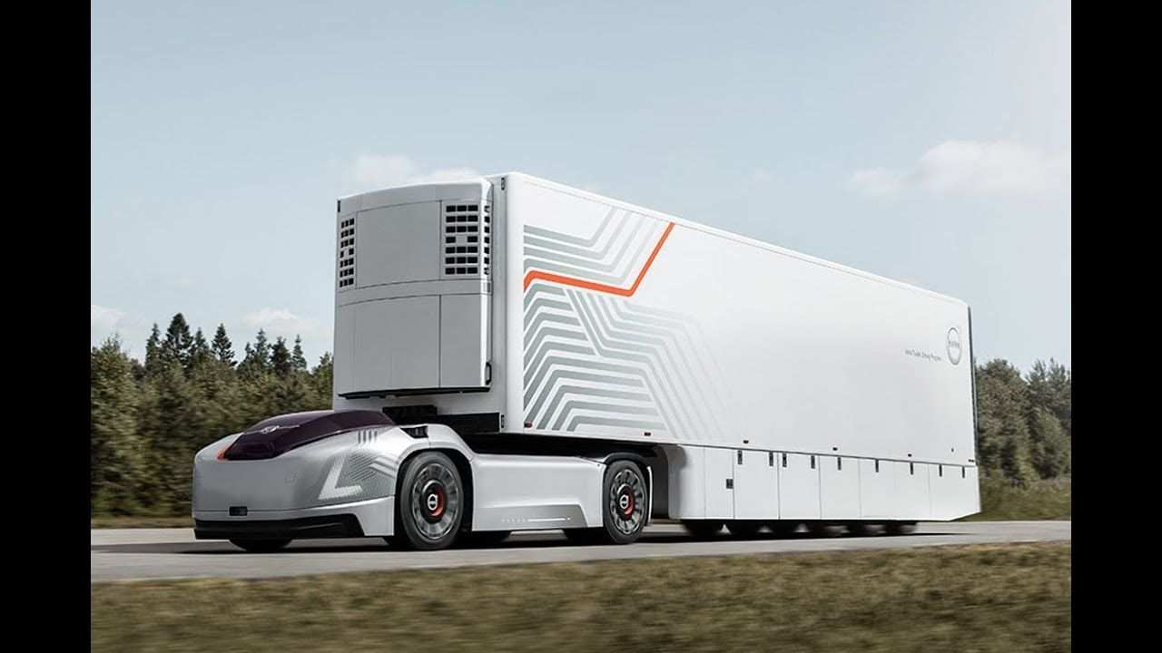 95 New Volvo Electric Truck 2020 Reviews