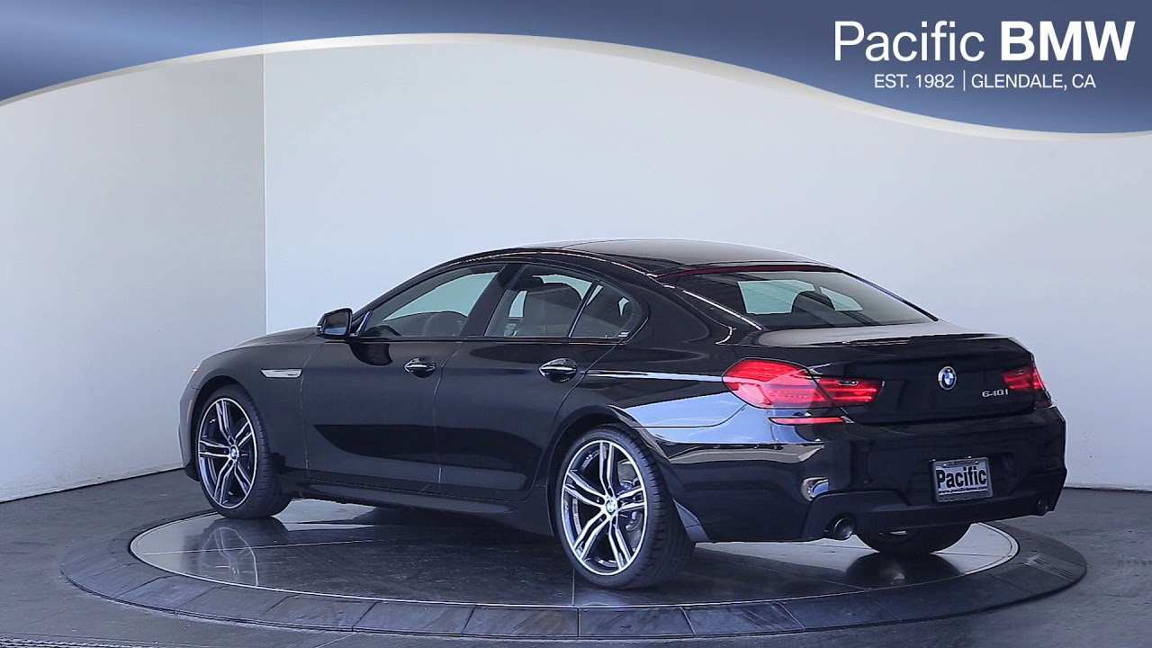 95 The 2019 Bmw 650I Xdrive Gran Coupe New Model And Performance