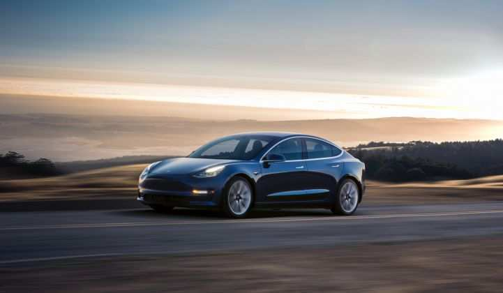 95 The 2019 Tesla Model 3 Prices