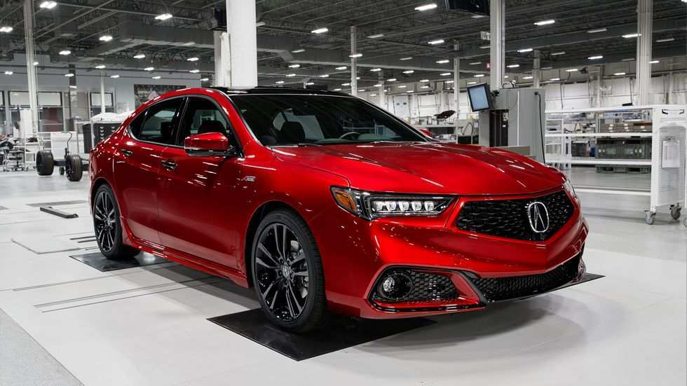 95 The 2020 Acura Tlx Forum Reviews