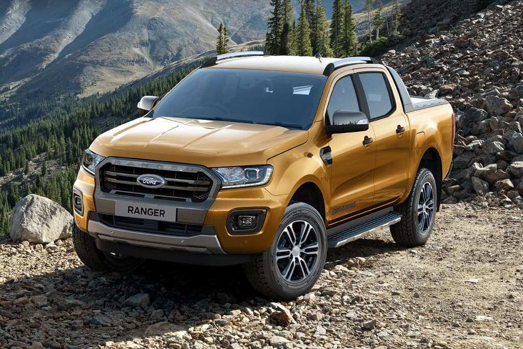 95 The 2020 Ford Ranger Wildtrak Redesign And Review