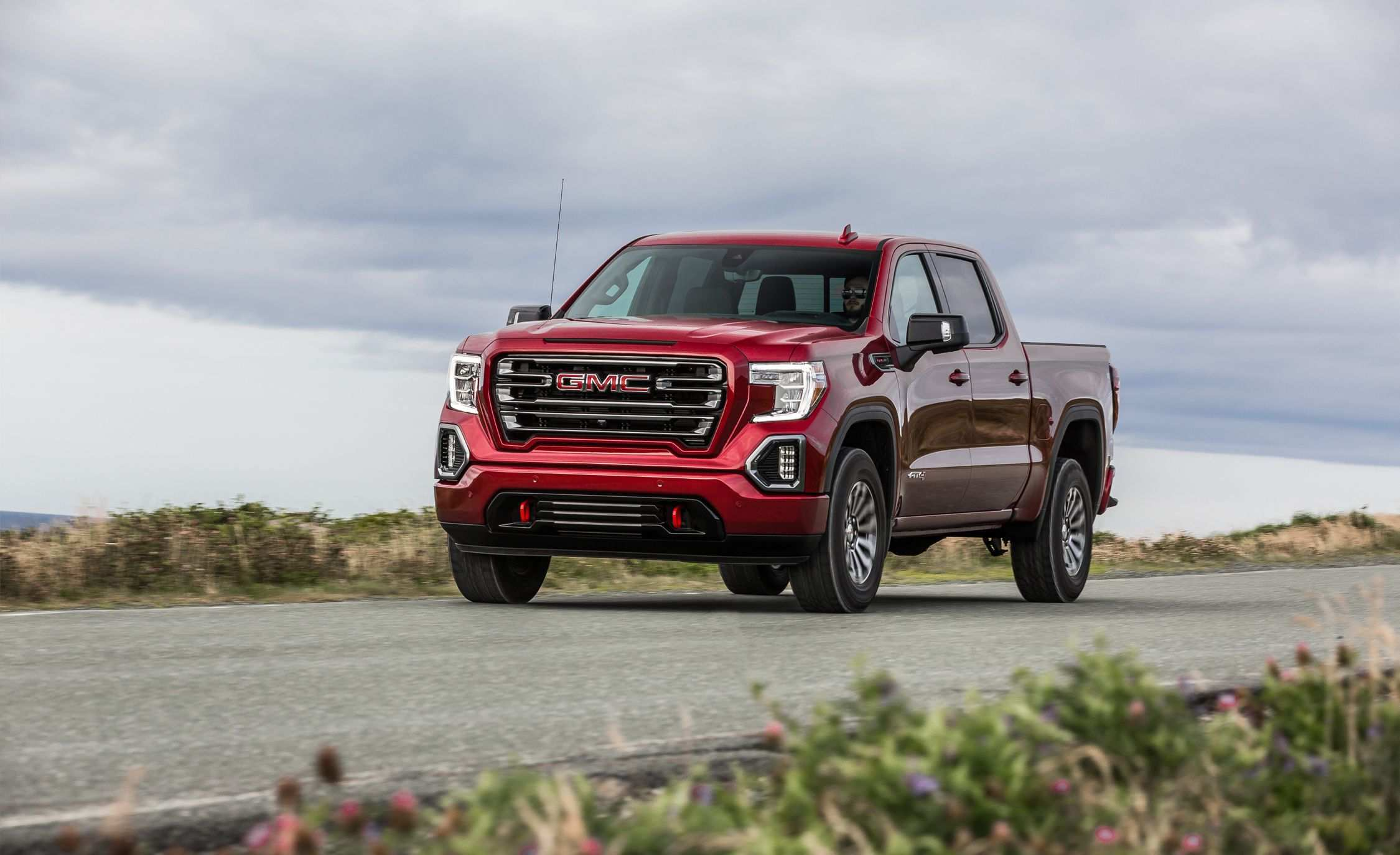 95 The Best 2019 Gmc 4 Cylinder Configurations