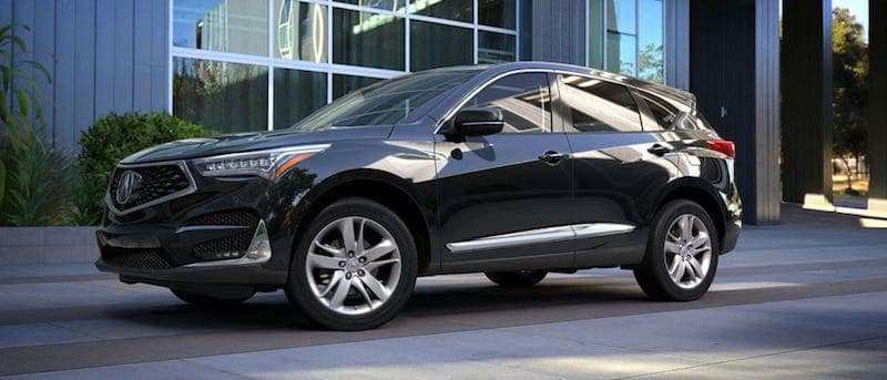 95 The Best 2020 Acura Rdx Exterior Colors Engine