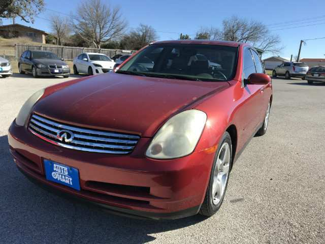 95 The Best 2020 Infiniti G35 New Review