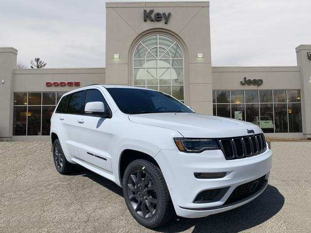 95 The Best Jeep Grand Cherokee Performance And New Engine