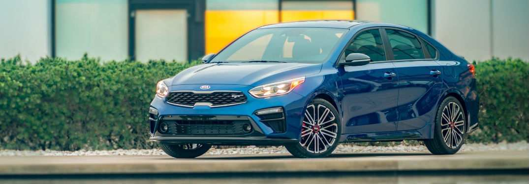 95 The Best Kia Forte 2020 Wallpaper