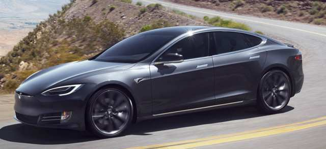 95 The Tesla S 2019 Redesign And Review