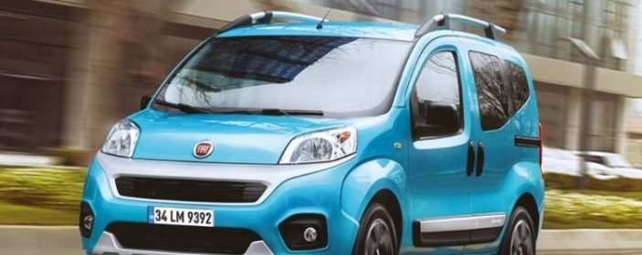 96 A Fiat Fiorino 2019 Concept And Review