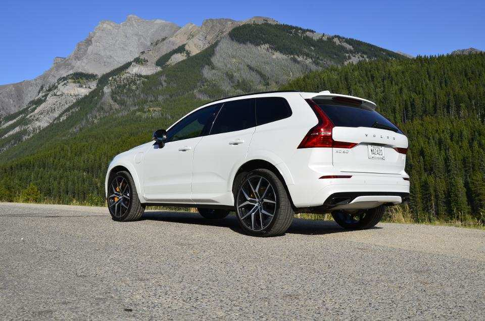 96 A Volvo Strategy 2020 Specs and Review
