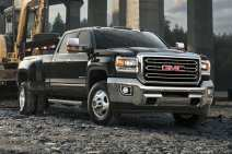 96 All New 2019 Gmc 3500 Sierra Redesign And Concept