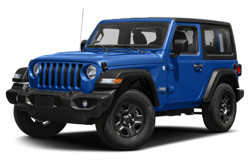 96 All New 2019 Jeep 2 0 Turbo Mpg New Concept