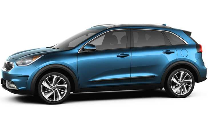 96 All New 2019 Kia Usa Price And Review