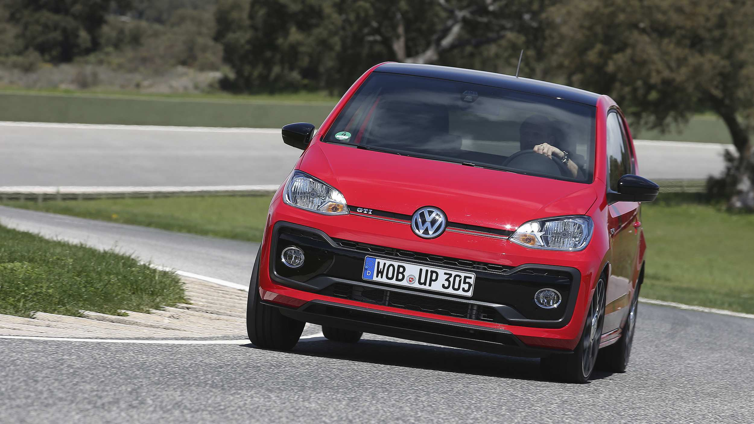 96 All New 2019 Vw Up Review And Release Date