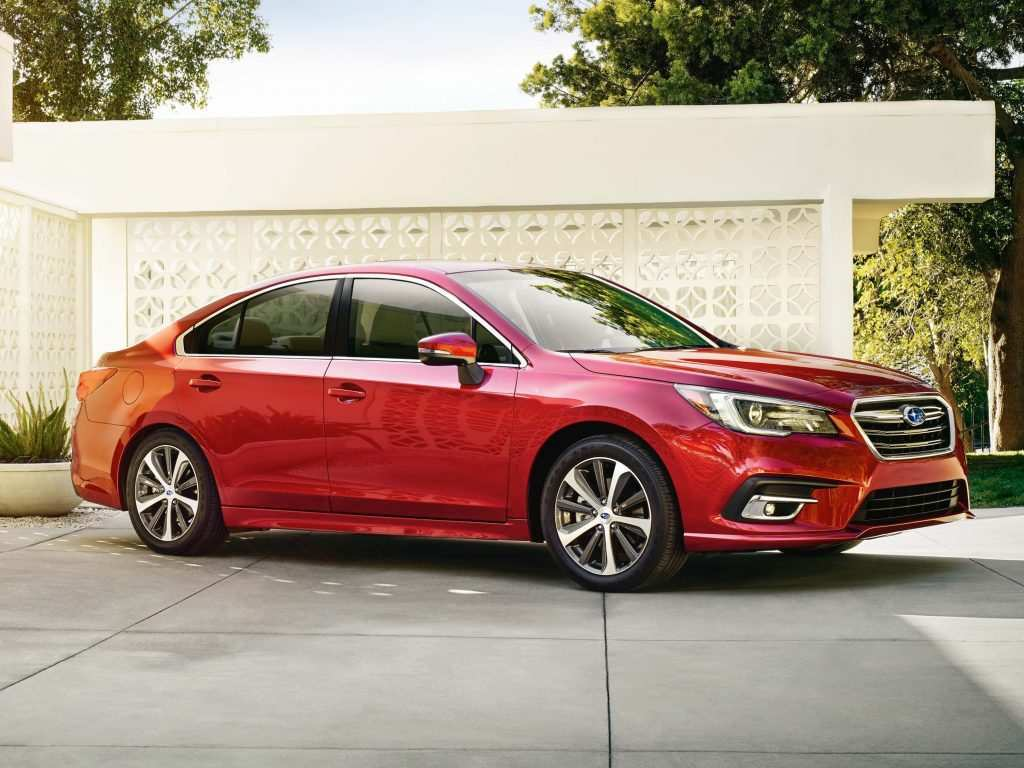 96 All New 2020 Subaru Legacy Ground Clearance New Concept