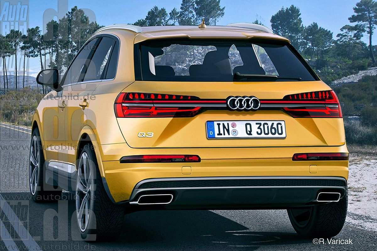 96 All New Audi Neuheiten Bis 2020 Release Date and Concept