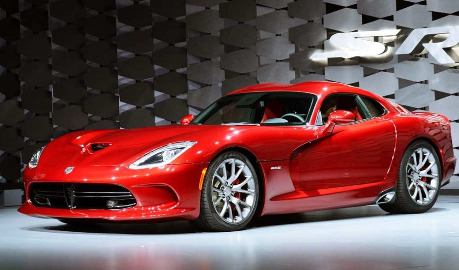 96 All New Dodge Viper 2020 Photos