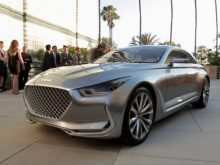 96 All New Hyundai Vision 2020 History