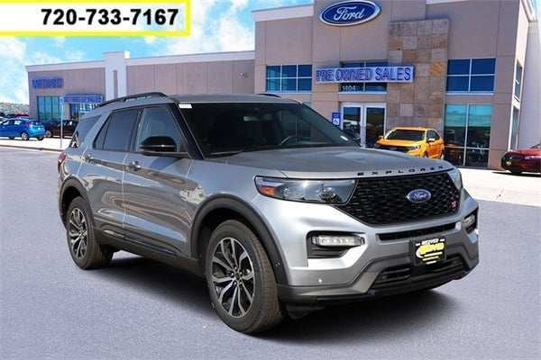 96 All New Price Of 2020 Ford Explorer Pricing