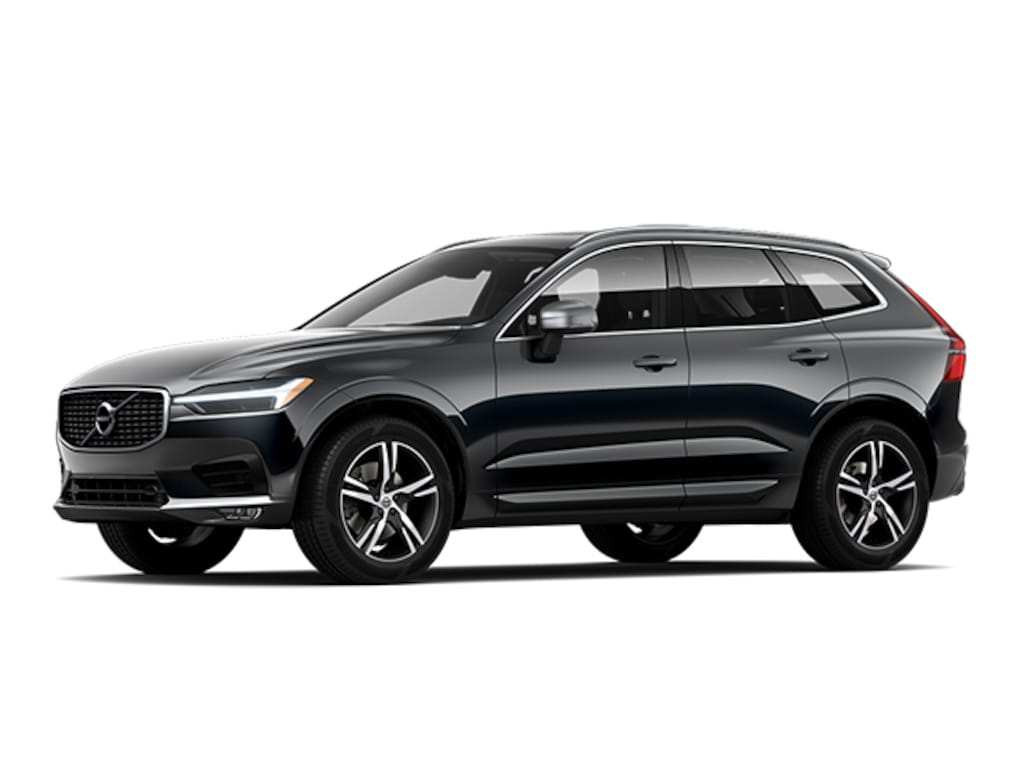 96 All New Volvo Pilot Assist 2020 New Concept