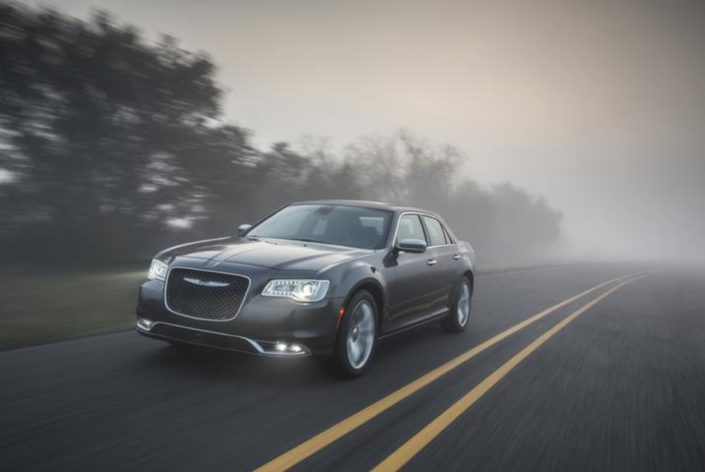 96 Best 2019 Chrysler Lineup Overview