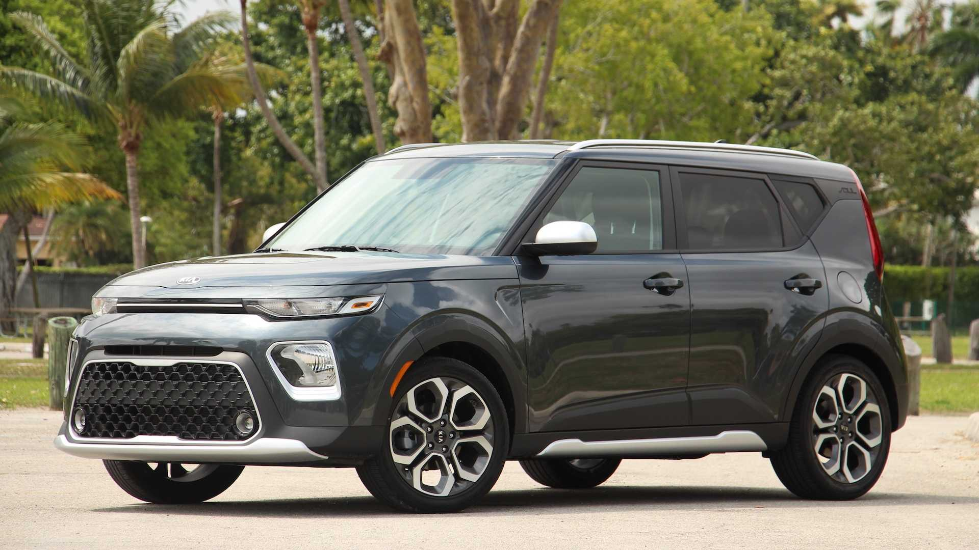96 Best 2020 Kia Soul Xline Performance And New Engine