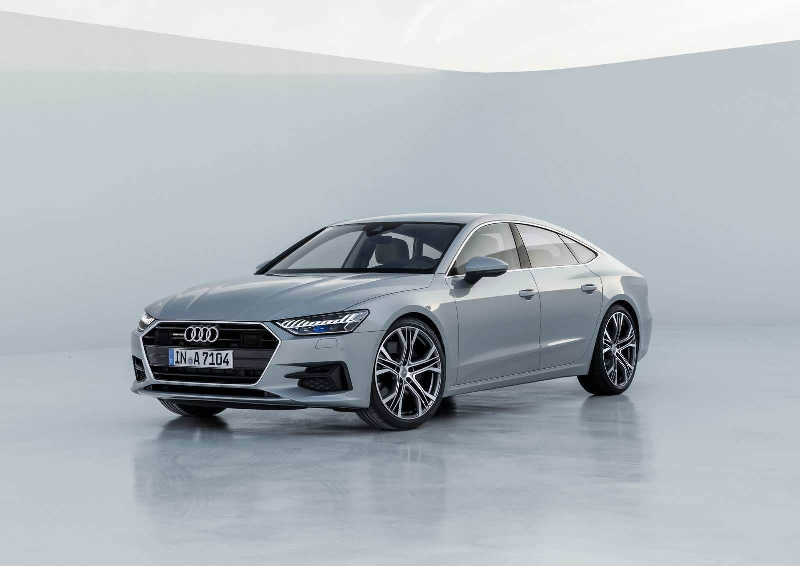 96 Best New 2019 Audi A7 First Drive
