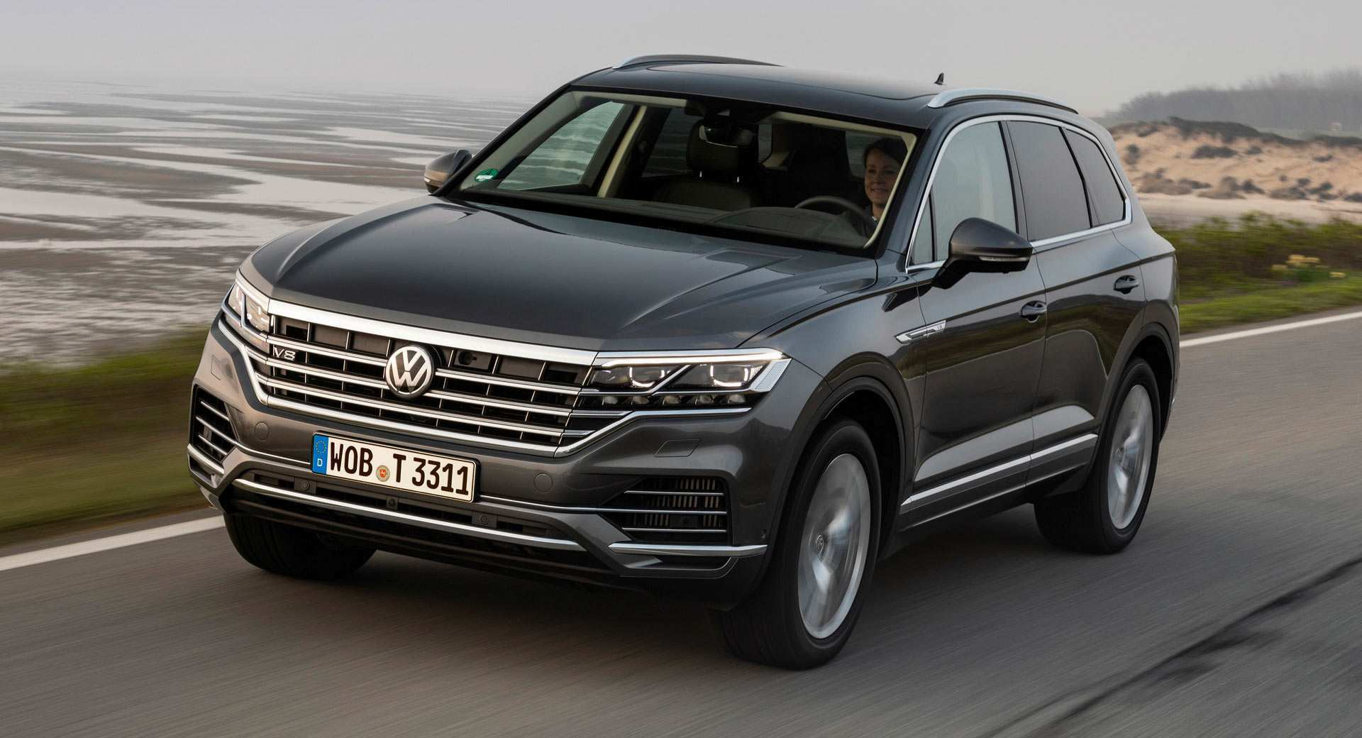96 Best Volkswagen Touareg V8 Tdi 2020 Review And Release Date