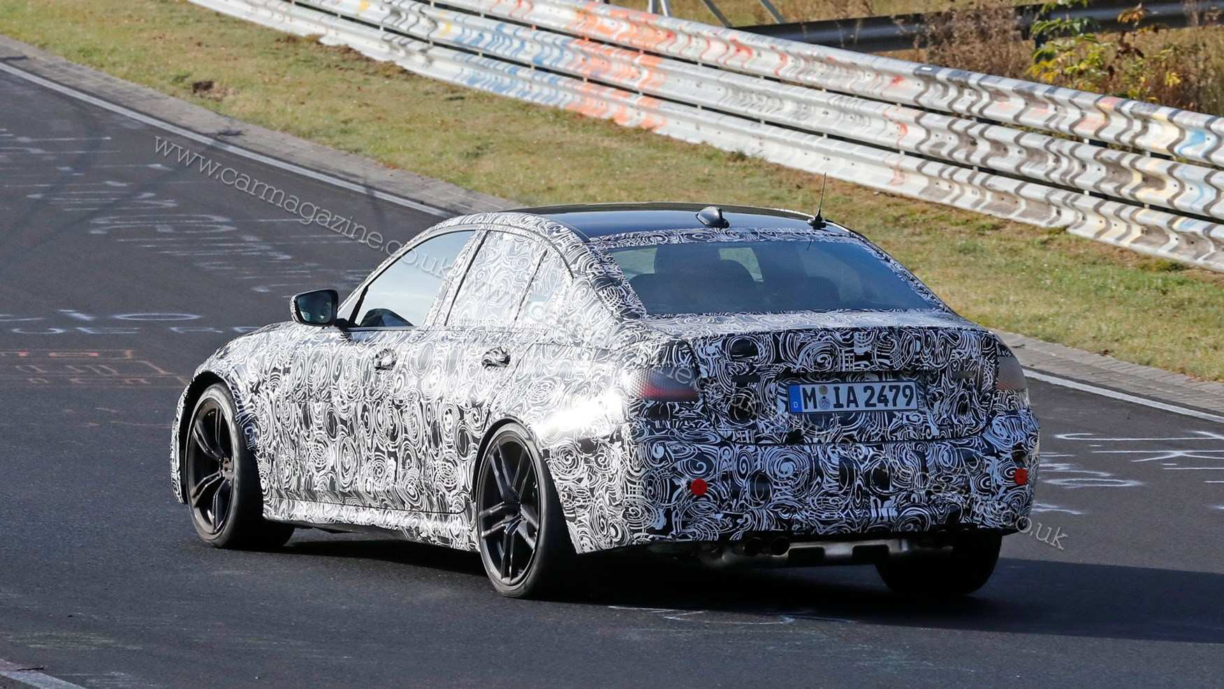 96 New 2020 Bmw M4 Release Date Specs And Review