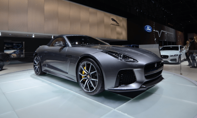 96 New Jaguar F Type 2020 Release Date Redesign and Review