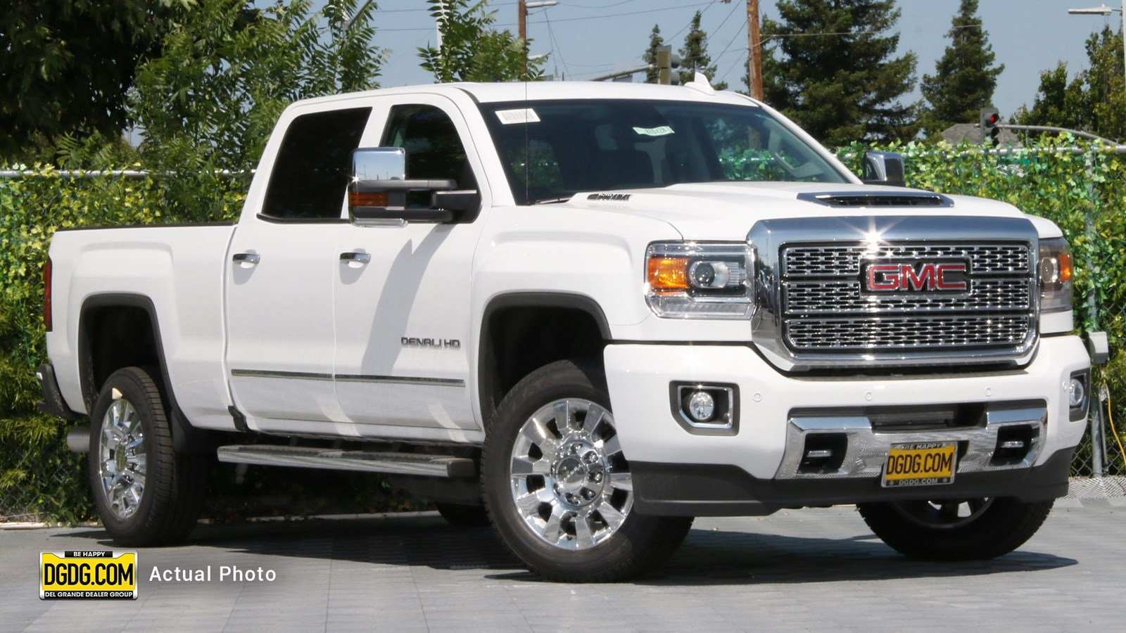 96 The Best 2019 Gmc 2500 Sierra Denali Price And Review