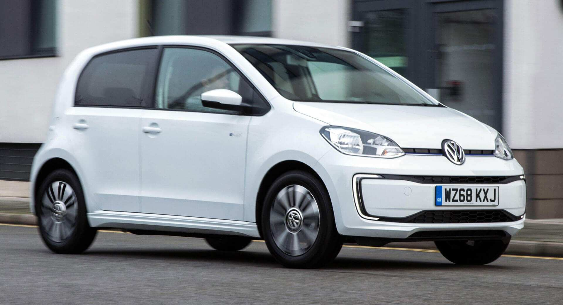 96 The Best 2019 Vw Up Ratings