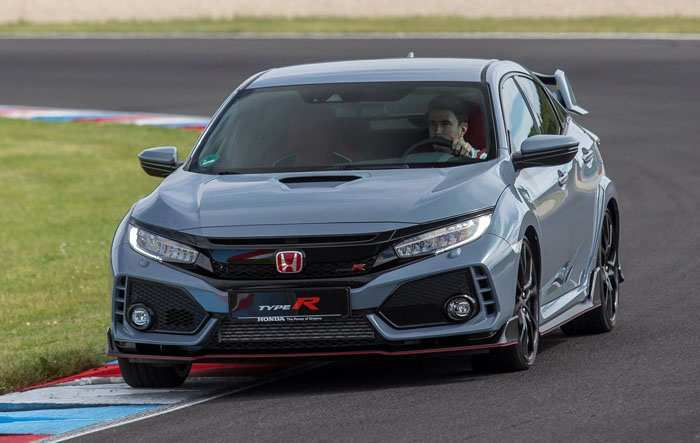 96 The Best Honda Type 2020 Performance And New Engine