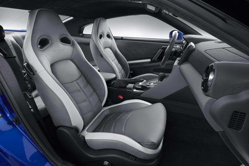 96 The Best Nissan Gtr 2020 Interior Style