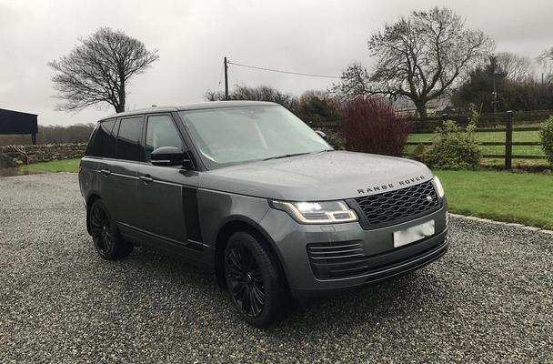 96 The Land Rover Range Rover Vogue 2019 Price And Review