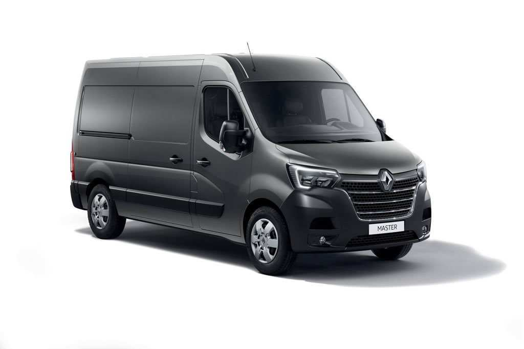 96 The Renault Master 2020 Prices