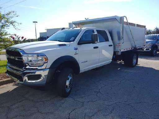 97 A 2019 Dodge 5500 For Sale Release