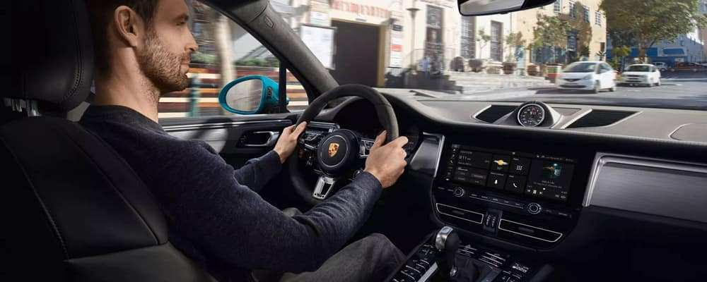 97 A 2019 Porsche Macan Interior Performance And New Engine