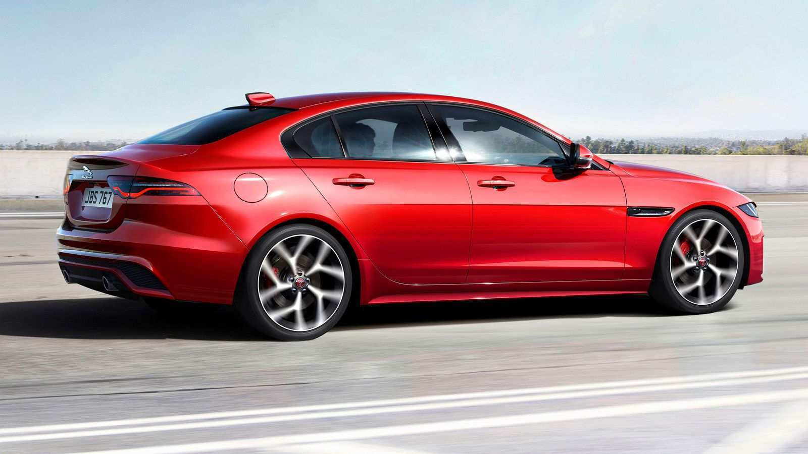 97 A New Jaguar Xe 2020 Performance And New Engine