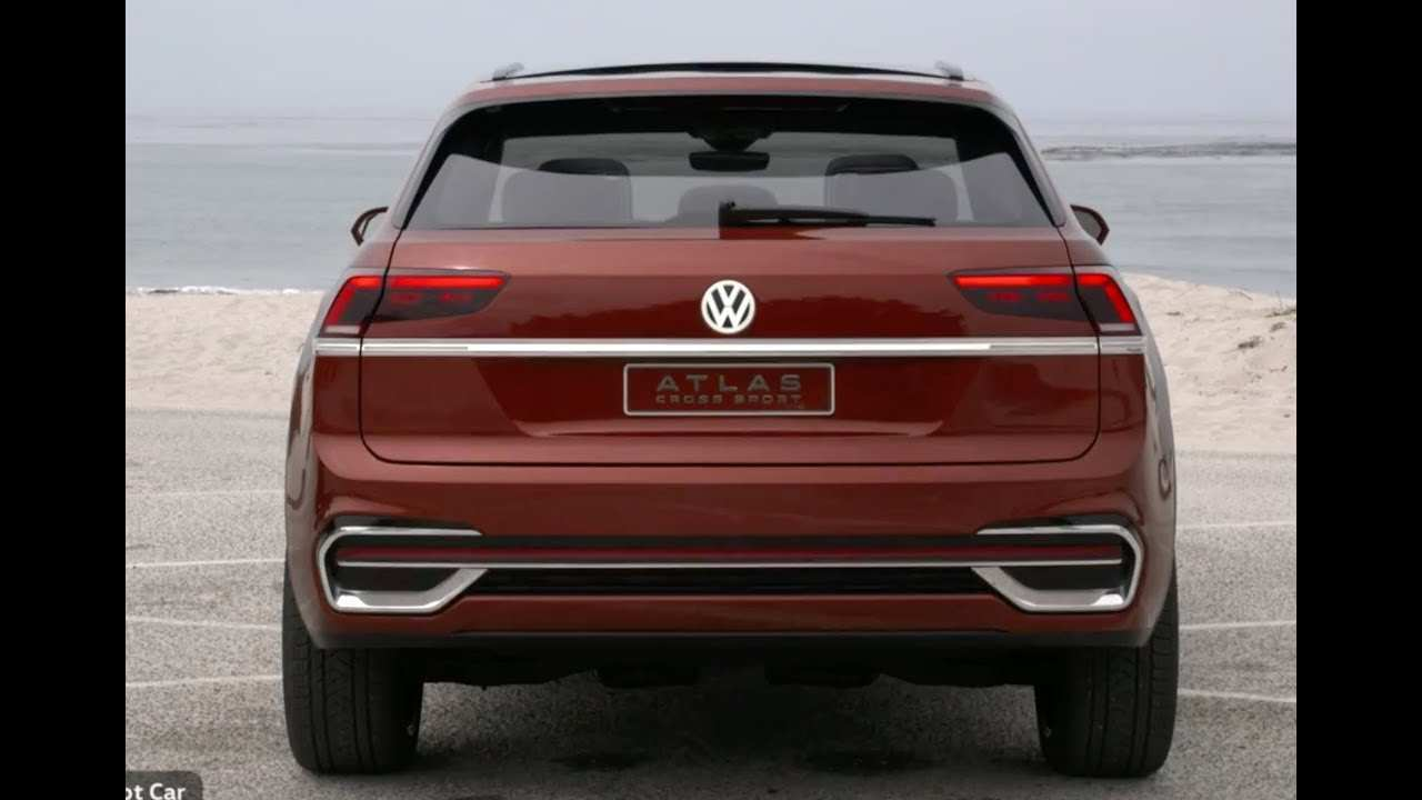 97 All New 2020 Vw Models Spesification