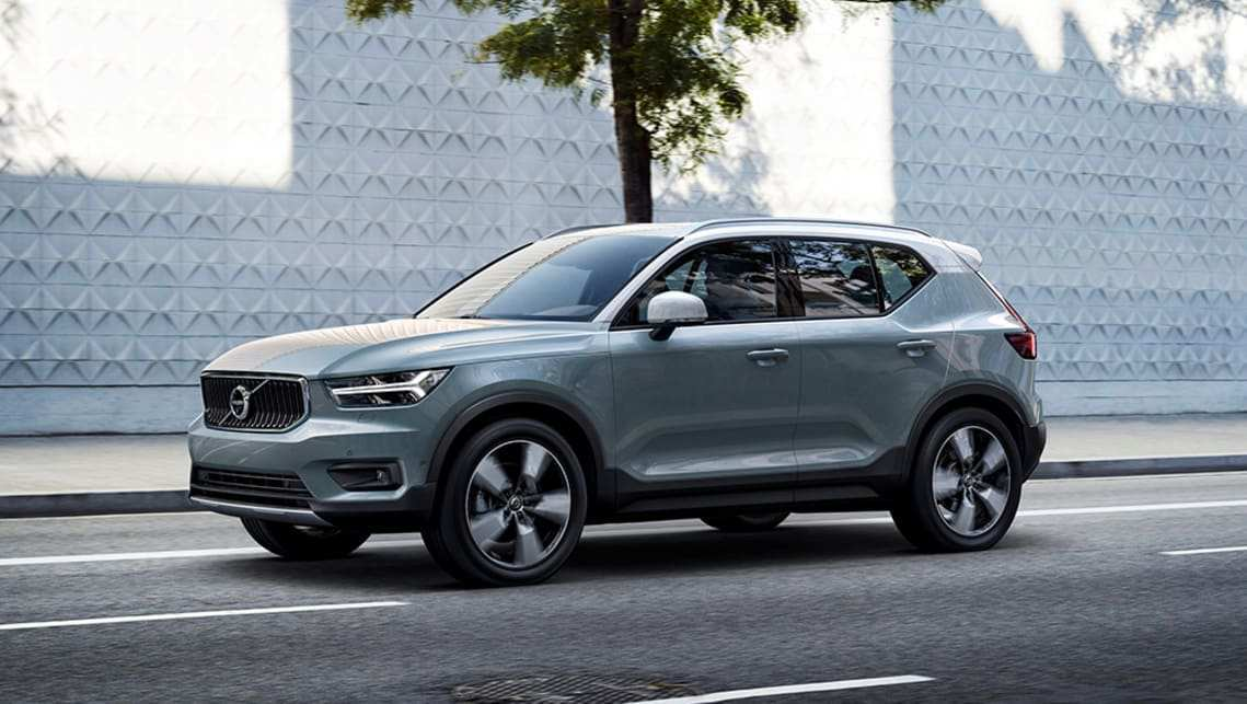 97 All New Volvo Electric Cars By 2020 History