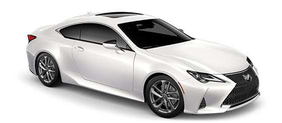 97 Best 2019 Lexus Coupe Release Date And Concept