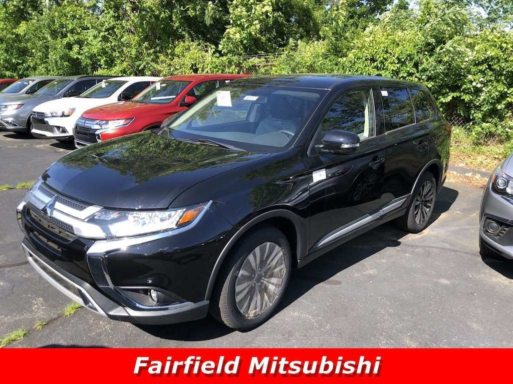 97 Best 2019 Mitsubishi Outlander Se Price Design And Review