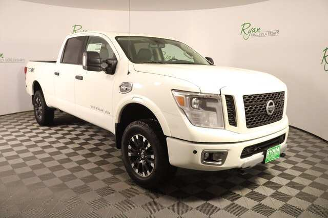 97 Best 2019 Nissan Titan Xd Pricing